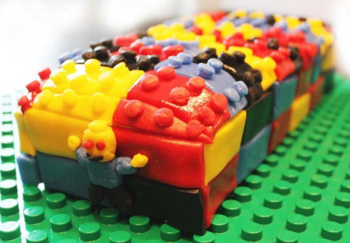 Legokuchen