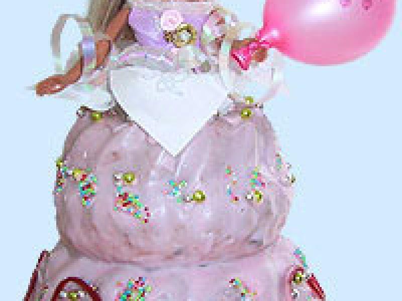 Rezept Prinzessin Torte Kinderrezepte De