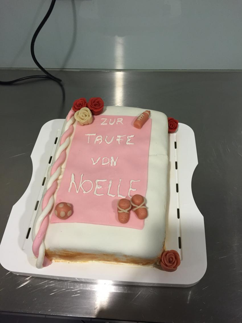 Torte Zur Taufe Ohne Fondant 18 Taufe Rezepte 2019 08 28