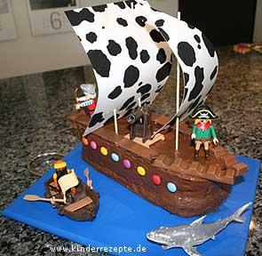 Rezept Kapitans Kuchen Kinderrezepte De
